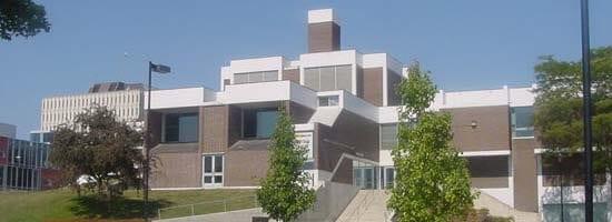 University of Watgerloo campus