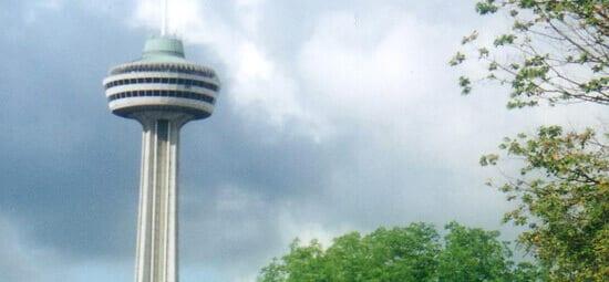 Skylon Tower at Niagara Falls