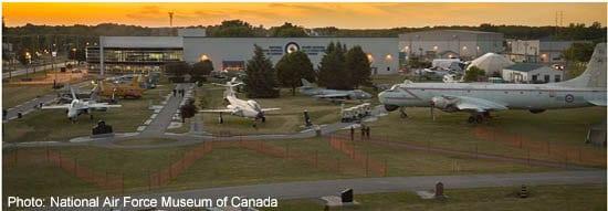 Trenton National Air Force Museum