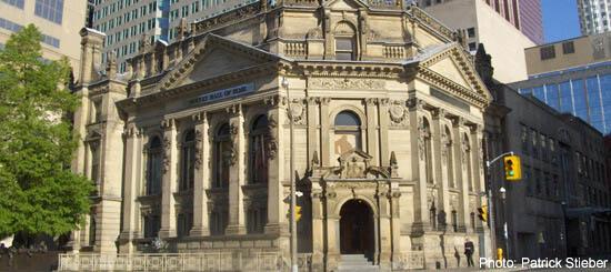 Toronto: Hockey Hall Of Fame and Museum