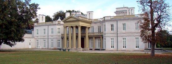 Dundurn Estate in Hamilton