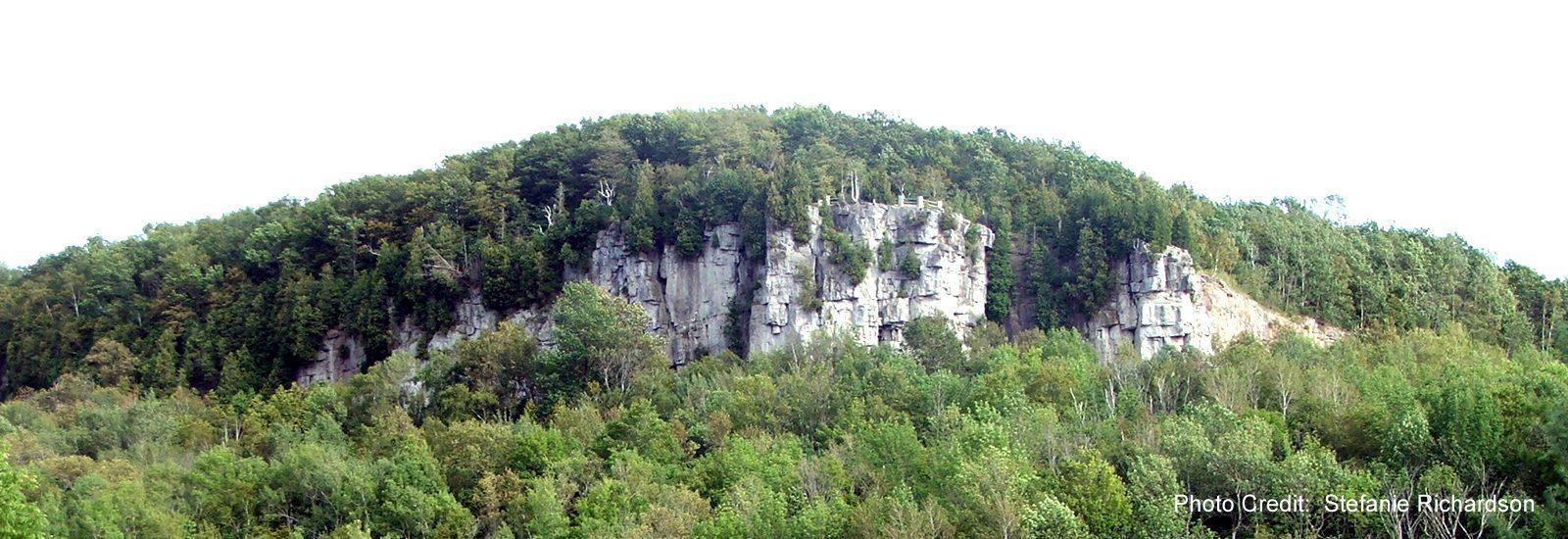 Milton - Kelso - Niagara Escarpment - sliver ( Stefanie Richardson)