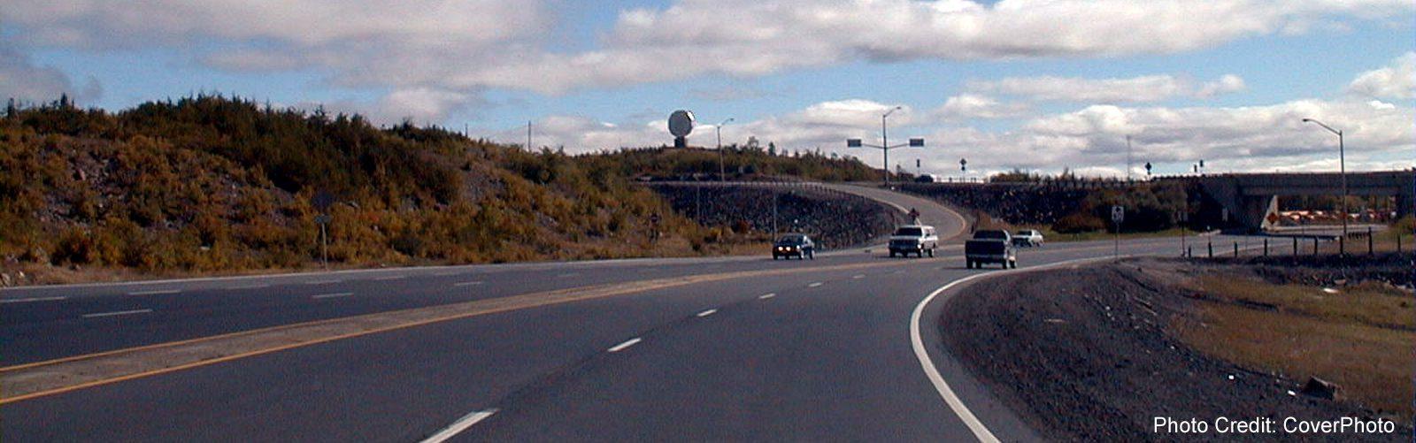 Sudbury - Big Nickel On Regional Road 55 (CoverPhoto)