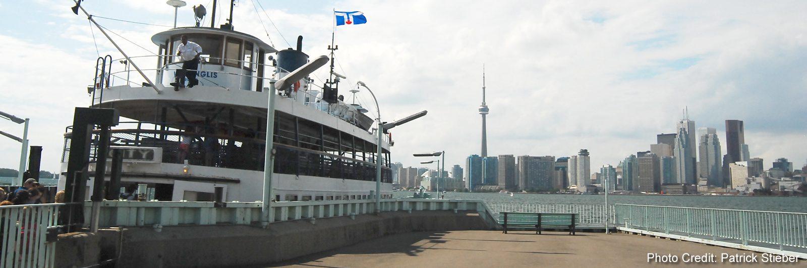 Toronto - Toronto Island Ferry And City -sliver (Patrick Stieber).jpg1 copy