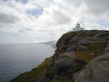 Cape Spear (photo by Dave Preston)