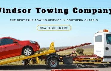 Windsor Towing Company