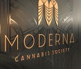 Moderna Cannabis Society