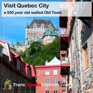 Quebec City, Quebec-IG